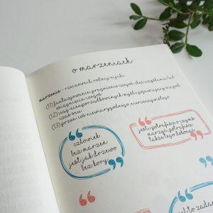 Notes marzeń dla par (przytulenie)