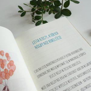 Notes marzeń dla par (ogrodnicy)