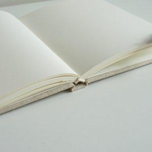 Notes B6 Domki