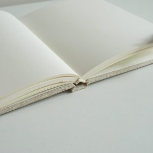 Notes B6 Myśli uczesane