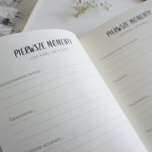 Witaj Świecie | Pamiętnik | Pierwszy rok życia (ramka)