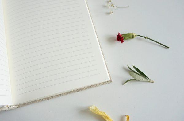 Notes A5 W LINIĘ (Jaczi #żuraw)