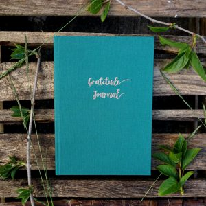 GRATITUDE JOURNAL (eng)