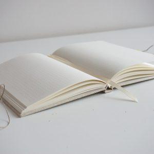 NOTES W KROPKI (jeleń)