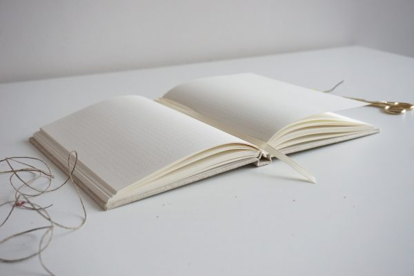 NOTES W KROPKI (balance)