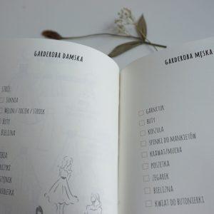 Planner Ślubny II