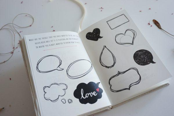 Notes marzeń dla par (eng.)